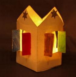Eveil la foi pour les enfants de 3 7 ans bricolages for Revue bricolage maison